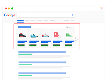 Google Shopping ads jasa iklan adwords suranegara