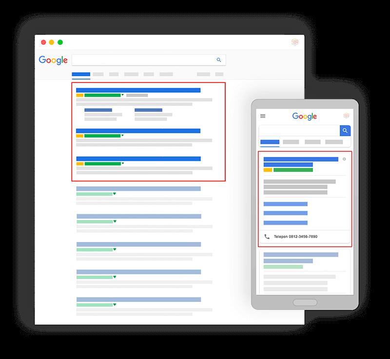 Cara Pasang Iklan Di Google Ads Update 2021