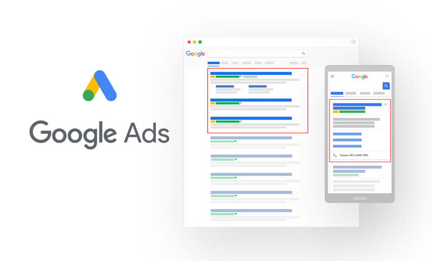 37+ Cara Mengisi Google Ads Terbaru
