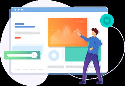 Optimasi Desain dari Jasa pembuatan website di bali
