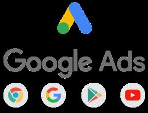 Paket Harga Iklan Google Ads